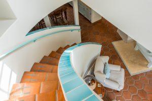 Staircase - Kate Stanton BB Encinitas, CA