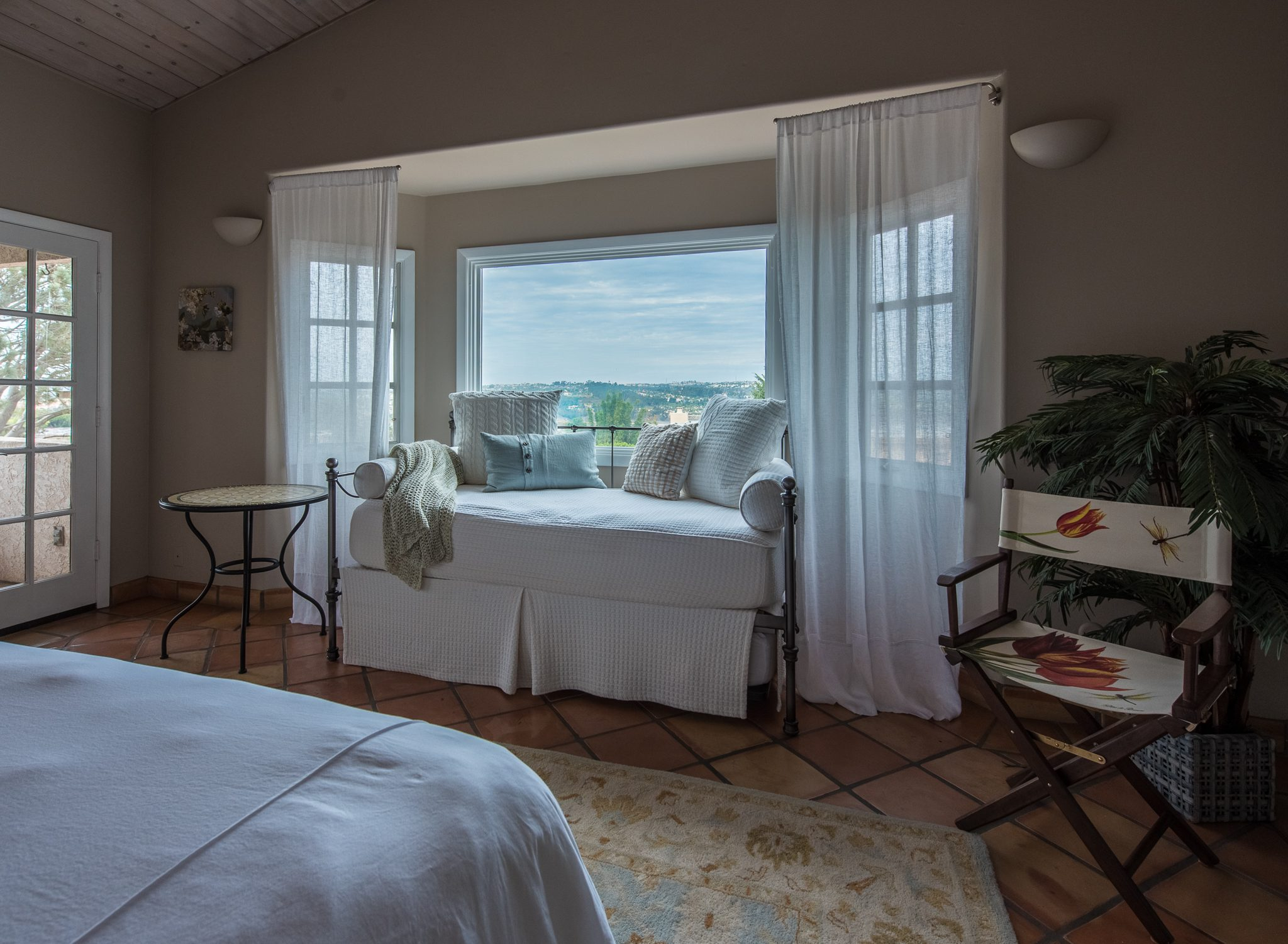 he Chatham Suite Trundle - Kate Stanton Bed and Breakfast, San Diego Area
