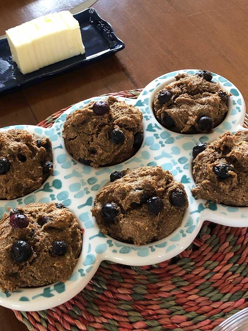 Breakfast Cookies - Kate Stanton BB Encinitas, CA