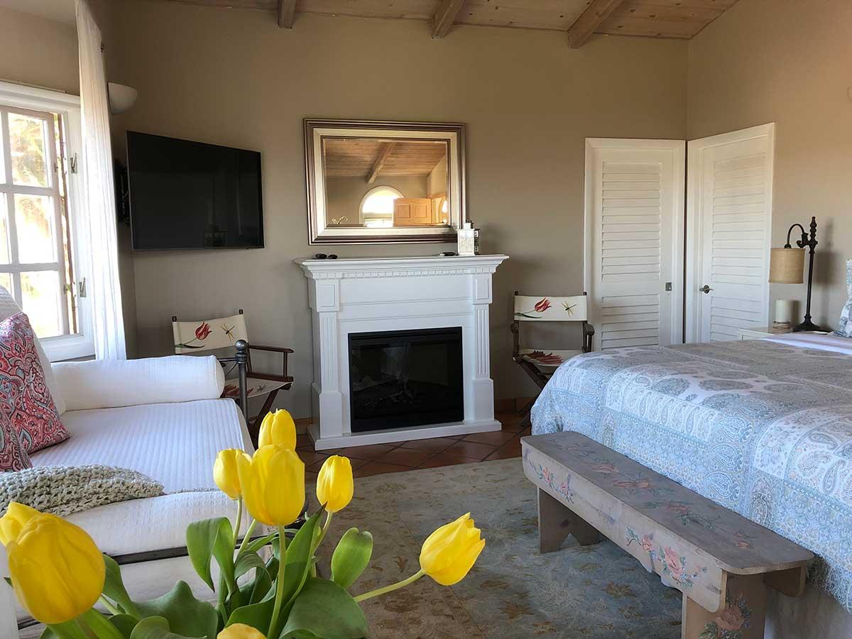 The Chatham Suite - Kate Stanton BB Encinitas, CA