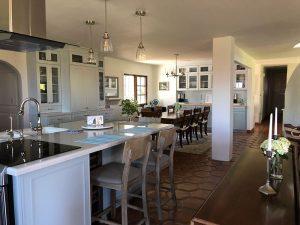 Kate Stanton Inn Kitchen