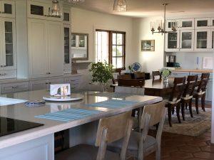 Kate Stanton Inn Kitchen dining